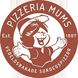 Pizzeria Mums Logo